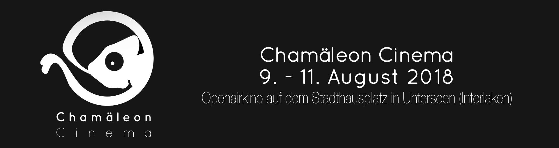 Chamäleon Cinema